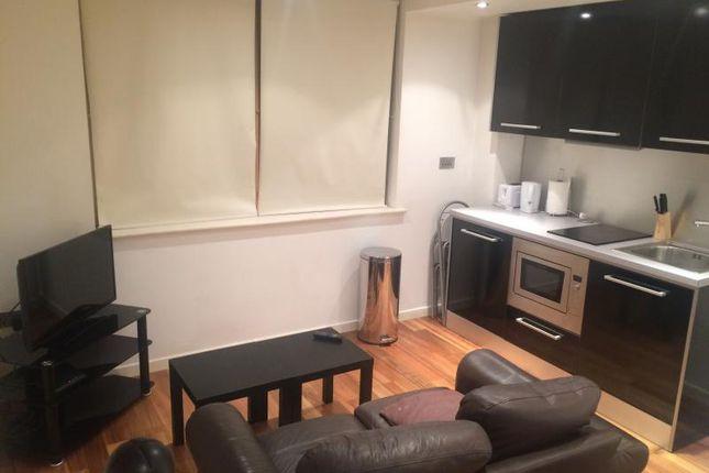 Thumbnail Studio to rent in Westpoint, Wellington Street