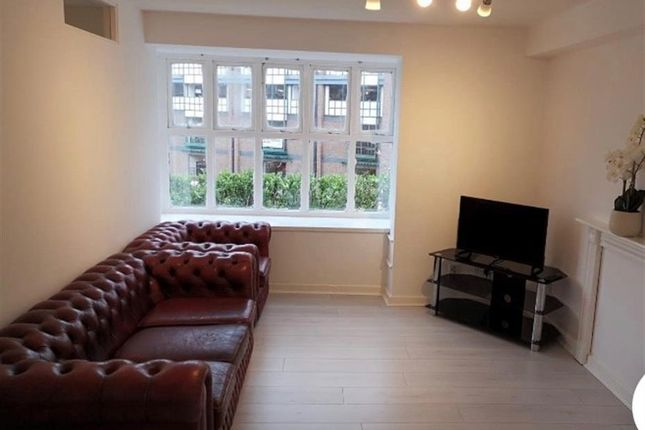 Thumbnail Flat to rent in The Open, City Centre, Newcastle Upon Tyne