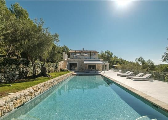 Thumbnail Detached house for sale in Valbonne, France