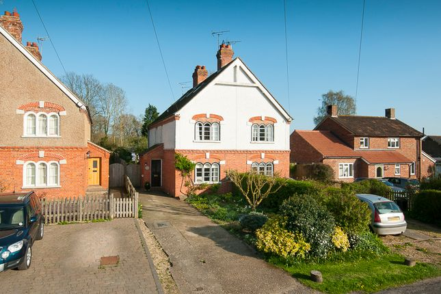 Thumbnail Semi-detached house for sale in 5 Fir Toll, Pluckley