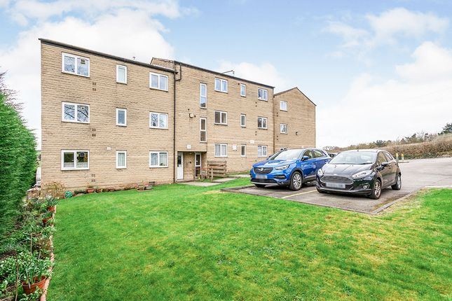 2 bed flat for sale in Pye Nest Court, Liversedge, West Yorkshire WF15