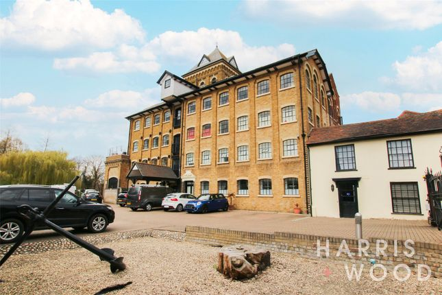 2 bed flat to rent in The Mill Apartments, East Street, Colchester, Essex CO1