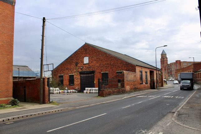 Thumbnail Light industrial to let in Pottery Rd, Wigan