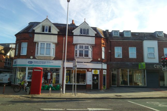 Thumbnail Retail premises for sale in 37 East Street, Horsham, West Sussex