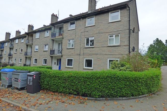 Thumbnail Flat for sale in Gardner Crescent, Aberdeen