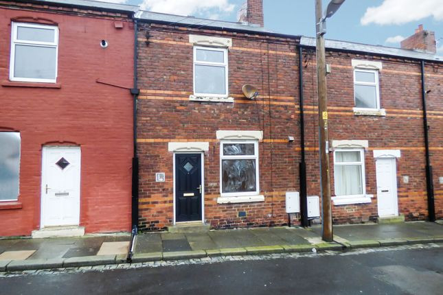 Thumbnail Terraced house for sale in Tees Street, Horden, Peterlee