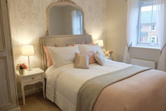 Bedroom One of Tramside Way, Carlisle CA1