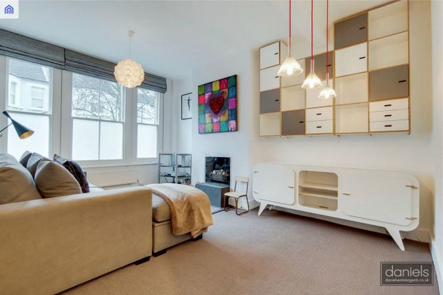 1 bed flat to rent in Greyhound Road, Kensal Rise, London NW10