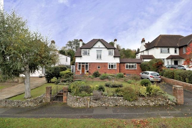 Thumbnail Detached house for sale in Manor Wood Road, Purley
