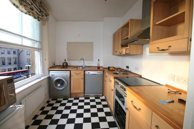 Thumbnail Flat to rent in 72-74 Hill Rise, Richmond, Surrey