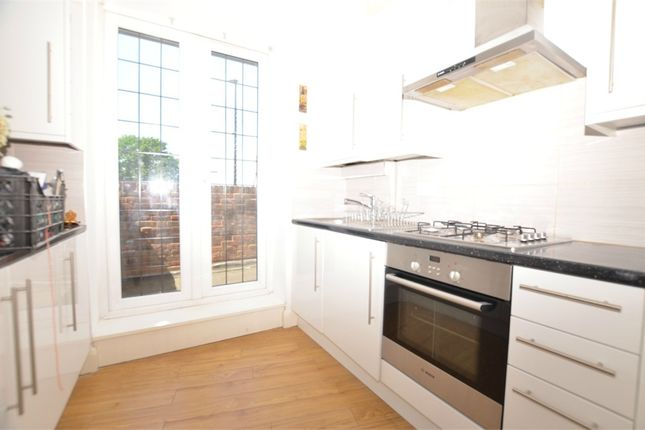 Thumbnail Flat to rent in High Road, Harrow Weald, Harrow, Greater London