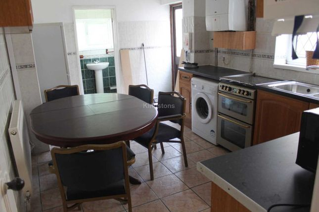 Thumbnail Detached house to rent in Senghenydd Road, Cathays, Cardiff