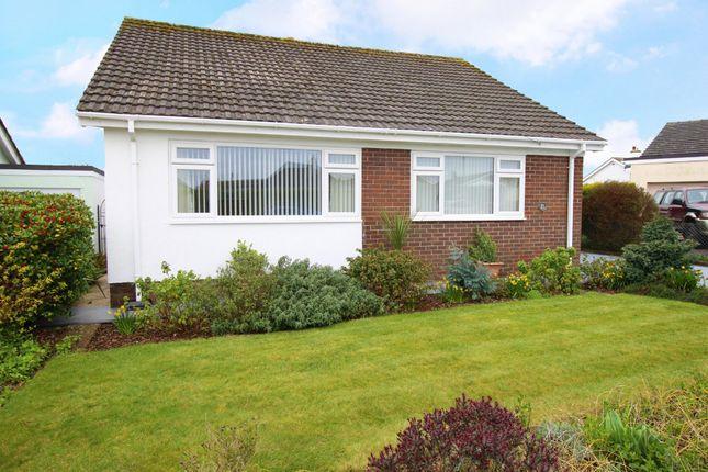 Thumbnail Detached bungalow for sale in Duchy Park, Preston, Paignton