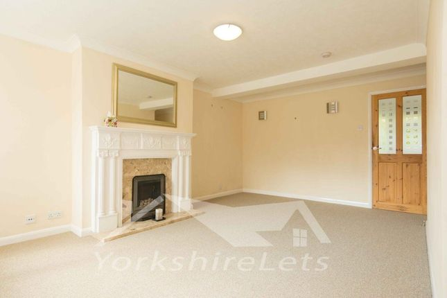 Thumbnail Property to rent in Fosse Way, Garforth, Leeds