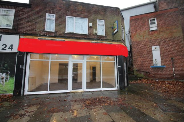 Thumbnail Property for sale in Princess Road, Urmston, Manchester