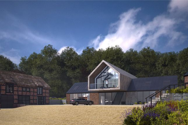 Thumbnail Land for sale in Nantglyn, Denbigh, Clwyd