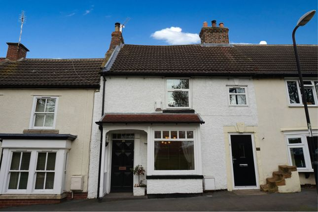 Thumbnail Property for sale in North Side, Yarm