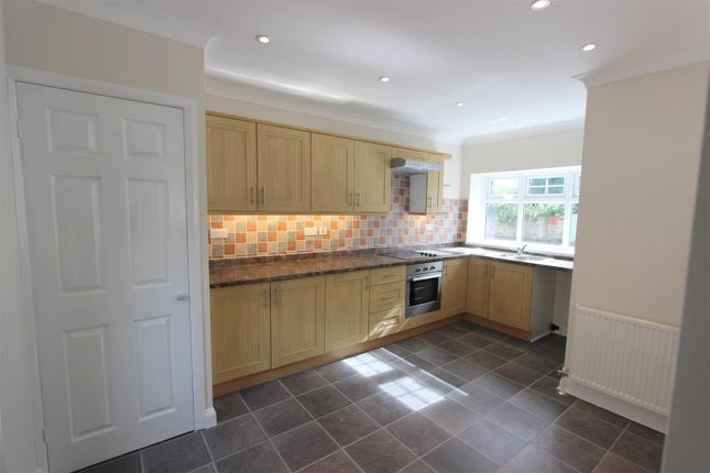 3 bed semi-detached bungalow to rent in Main Road, Gainford, Darlington DL2