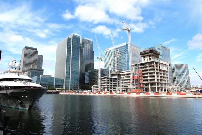 Picture No. 01 of 10 Park Drive, Canary Wharf, London E14