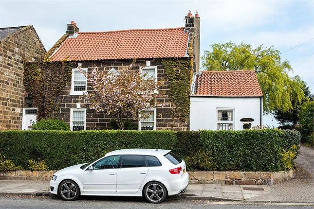 Thumbnail Detached house for sale in High Street, Skelton-In-Cleveland, Saltburn-By-The-Sea, North Yorkshire