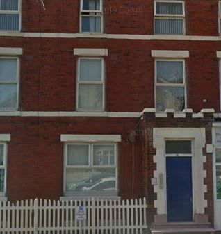 Thumbnail Flat to rent in Coronation Street, Blackpool