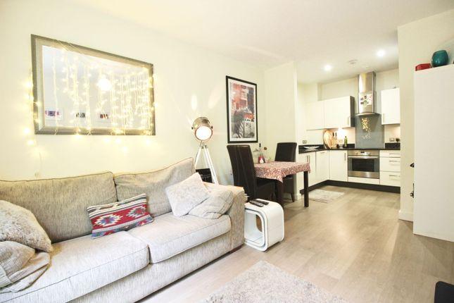 Thumbnail Flat for sale in 2B Bollo Lane, Chiswick