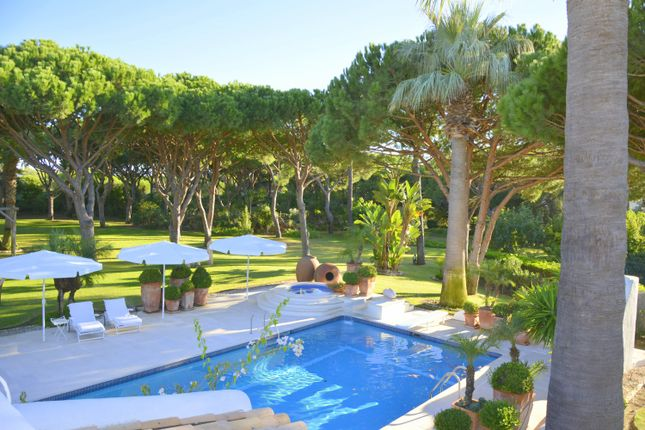 Thumbnail Villa for sale in Extraordinary Classic 5 Bedroom Villa Surrounded By A Private Pa, Lago, Portugal