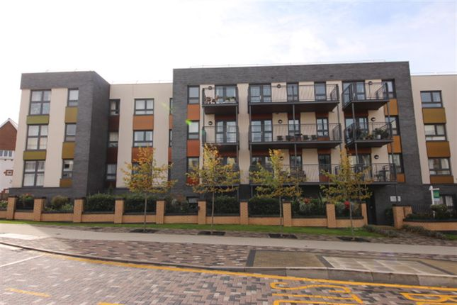 Thumbnail Property for sale in Long Down Avenue, Cheswick Village, Bristol
