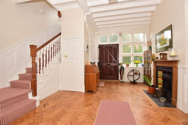 Entrance Hall of Yardley Park Road, Tonbridge, Kent TN9
