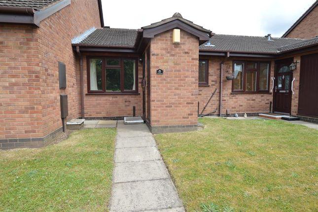 Thumbnail Bungalow for sale in Talbot Close, Erdington, Birmingham