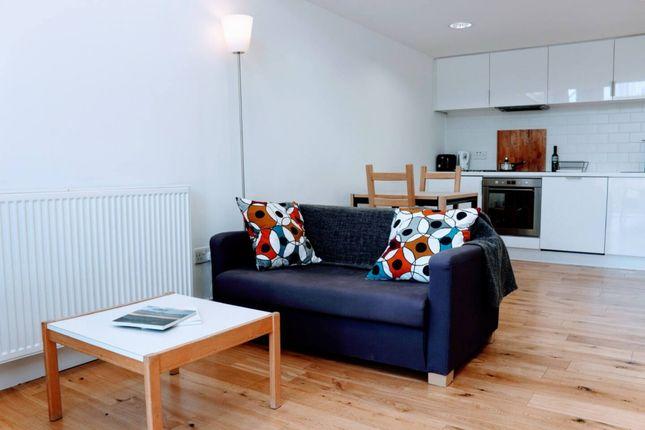 Thumbnail Flat to rent in Hawthornvale, Edinburgh