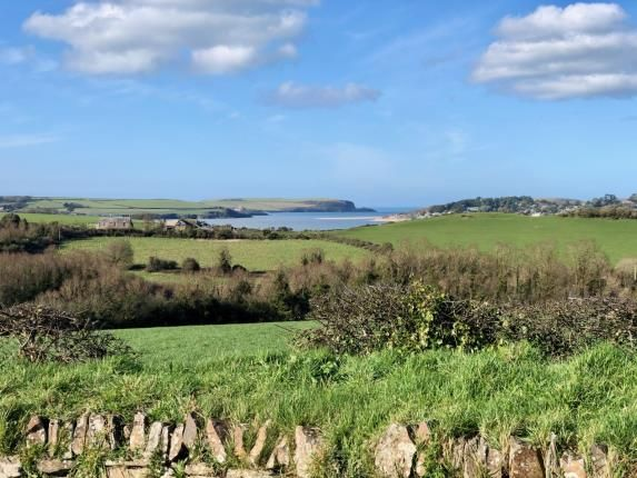 Thumbnail End terrace house for sale in Camel Trail, Nr Padstow, Cornwall