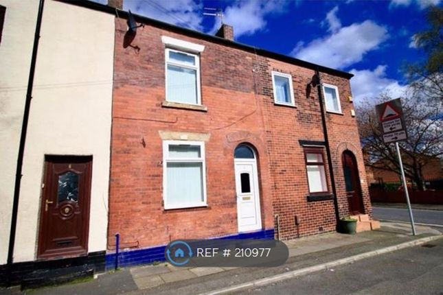Thumbnail Terraced house to rent in Brindley Street, Swinton, Manchester