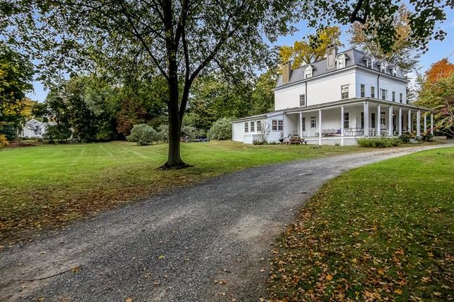 Thumbnail Property for sale in 250 Fort Hill Road Scarsdale, Scarsdale, New York, 10583, United States Of America