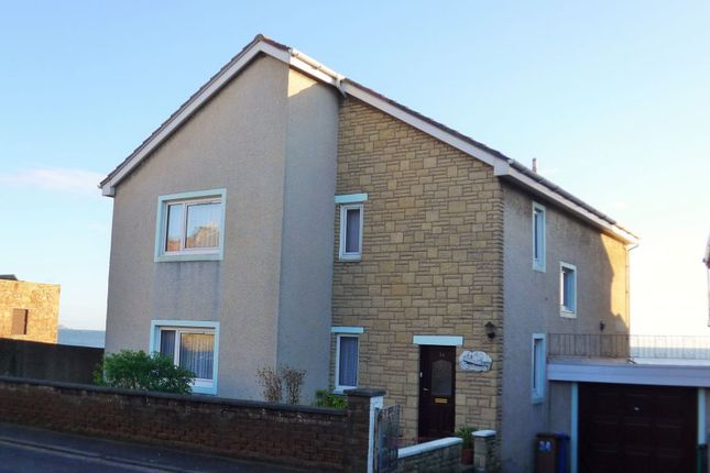 Thumbnail Detached house for sale in Seaspray, 34 East Green, Anstruther