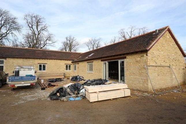 Thumbnail Semi-detached house for sale in Podington Road, Hinwick, Wellingborough