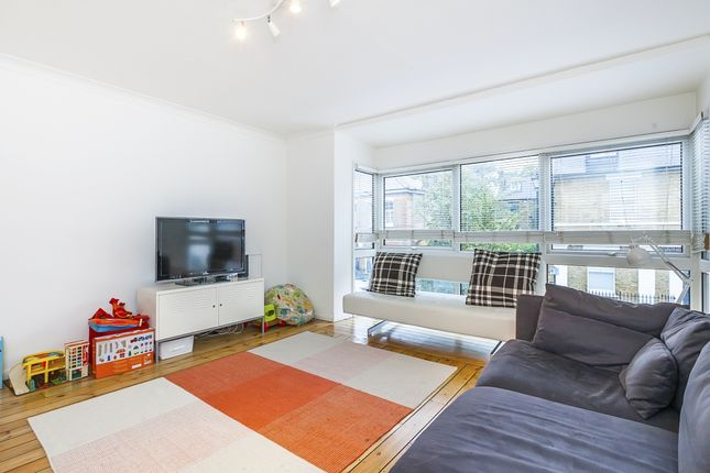 Thumbnail Town house to rent in Dartmouth Hill, London