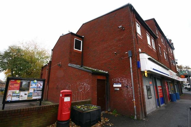 Thumbnail Flat for sale in Sherwood Mews, Boland Drive, Fallowfield, Manchester