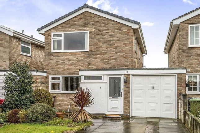3 bed detached house for sale in Heathfield Close, Formby, Liverpool