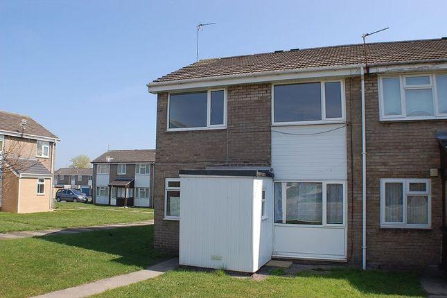 Thumbnail Terraced house to rent in Anton Place, Cramlington