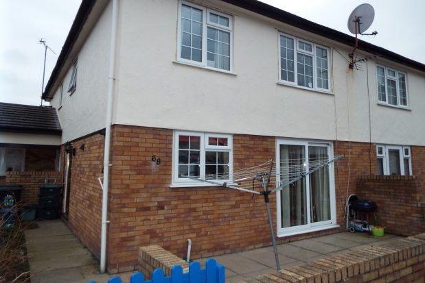 Thumbnail Property to rent in Lloyd Street West, Llandudno