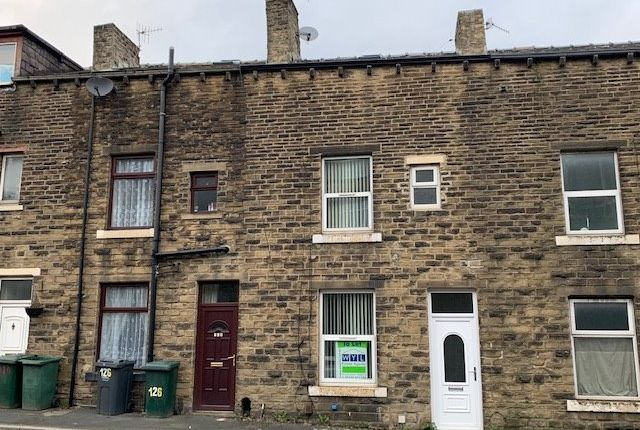 124 Halifax Road, Keighley, West Yorkshire BD21