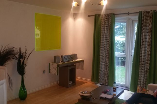 Thumbnail Flat to rent in Byron Road, Eastleigh