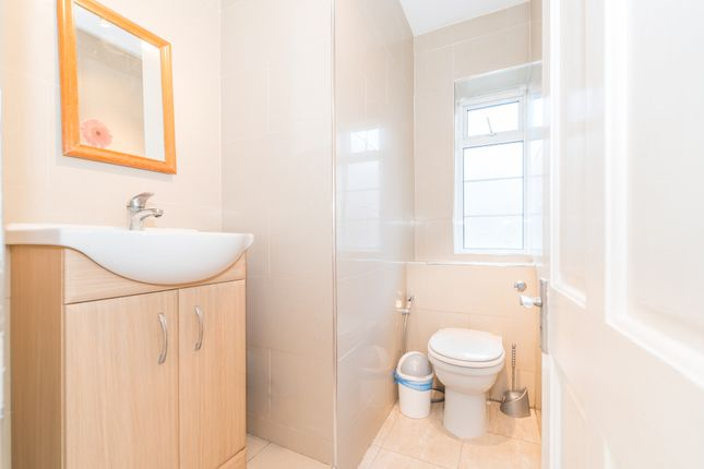 Bathroom 1 of Edgware Road, Marylebone, Central London NW8