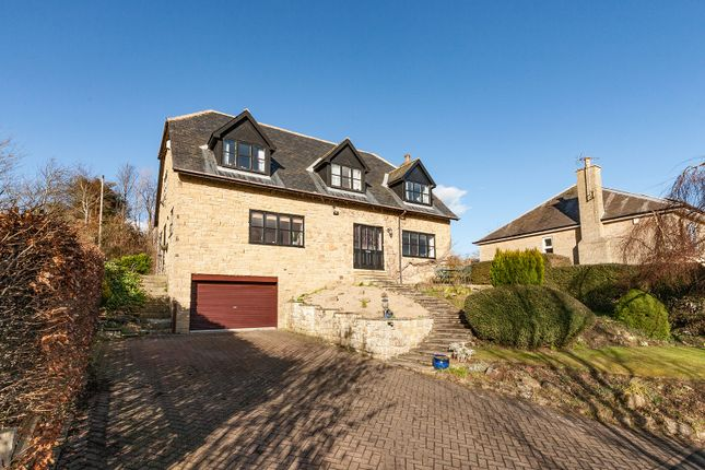 Thumbnail Detached house for sale in The Gables, Fourstones, Hexham, Northumberland