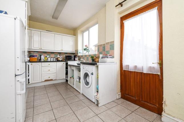 Kitchen of Avontar Road, South Ockendon RM15