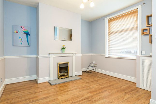 Thumbnail Terraced house to rent in Limbrick Road, Chorley