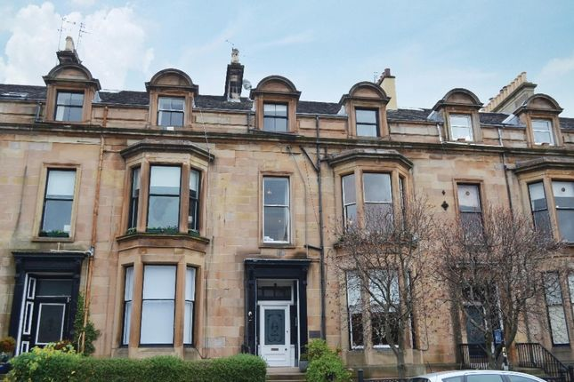 Thumbnail Flat for sale in Highburgh Road, Flat 1/1, Dowanhill, Glasgow