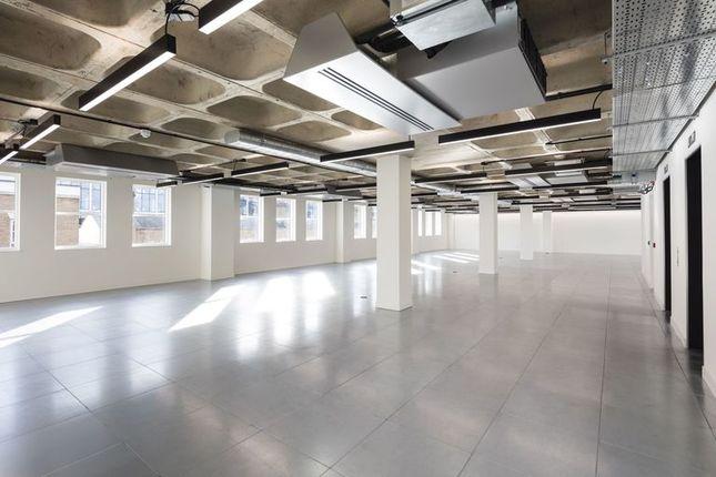 Thumbnail Office to let in Folgate Street, Spitalfields