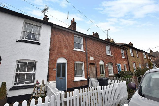 2 bed cottage to rent in Tenterfield Road, Maldon, Essex CM9